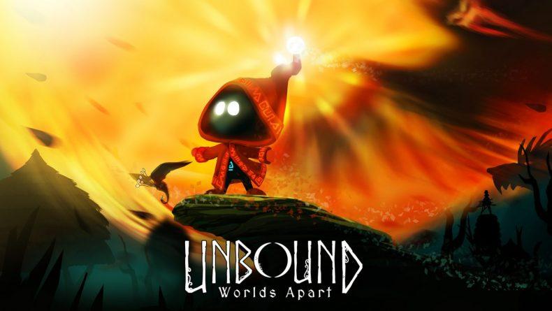 Unbound Worlds Apart prologue