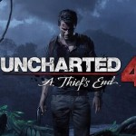 Uncharted 4: Gameplay Demo
