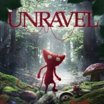 Unravel Video Preview: thoughts on the first few levels
