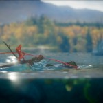 Blindfold Gaming – Unravel