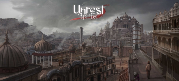 Unrest Review