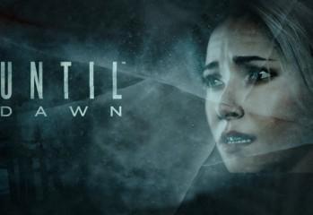 Until Dawn review