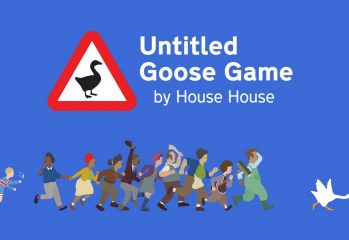 Untitled Goose Game Nintendo Switch review