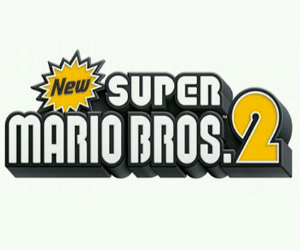 E3 2012: Nintendo Unveil New Trailer for New Super Mario Bros. 2 for the Nintendo 3DS