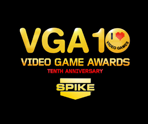Check out the List of Winners from VGAs 2012