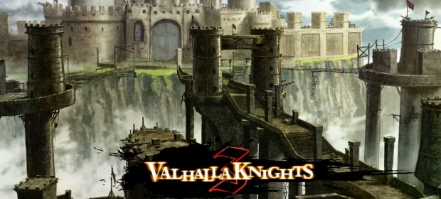 Valhalla Knights 3 Review