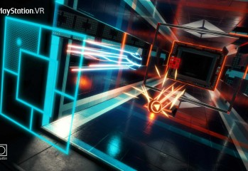 VR Worlds - Dangerball
