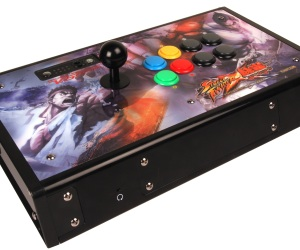Mad Catz Street Fighter X Tekken V.S. Edition Fightstick Review