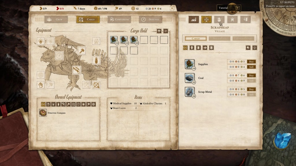 Vagrus: The Riven Realms review