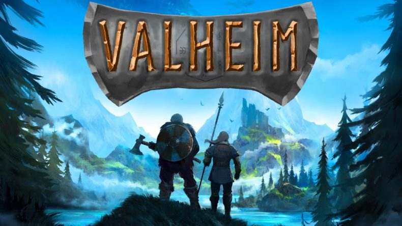 Valheim early access preview