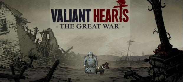 Valiant Hearts featured