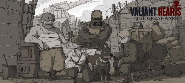 Valiant Hearts review featured