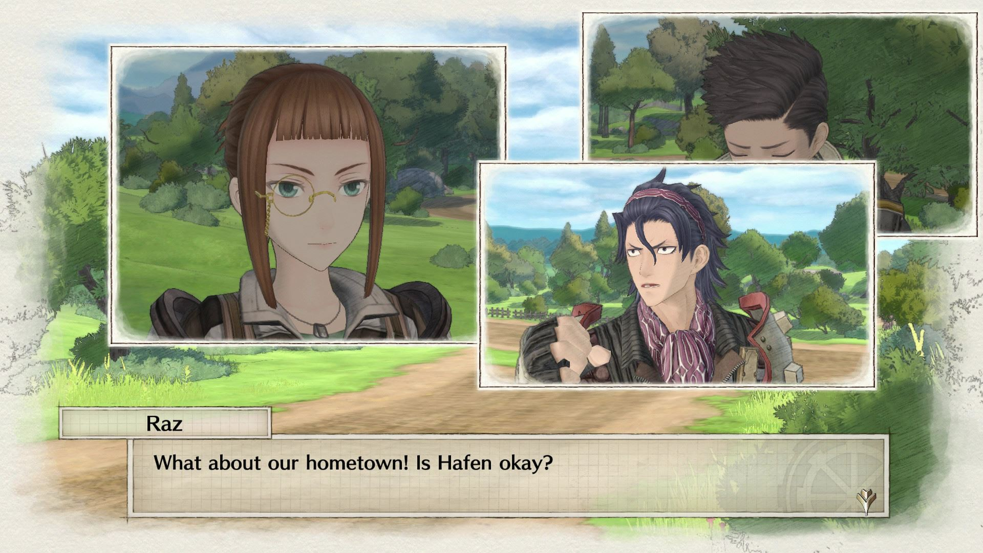 Valkyria Chronicles IV PS4 review