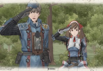 Valkyria Chronicles Remastered Review