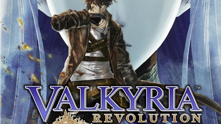 Image result for valkyria revolution vita