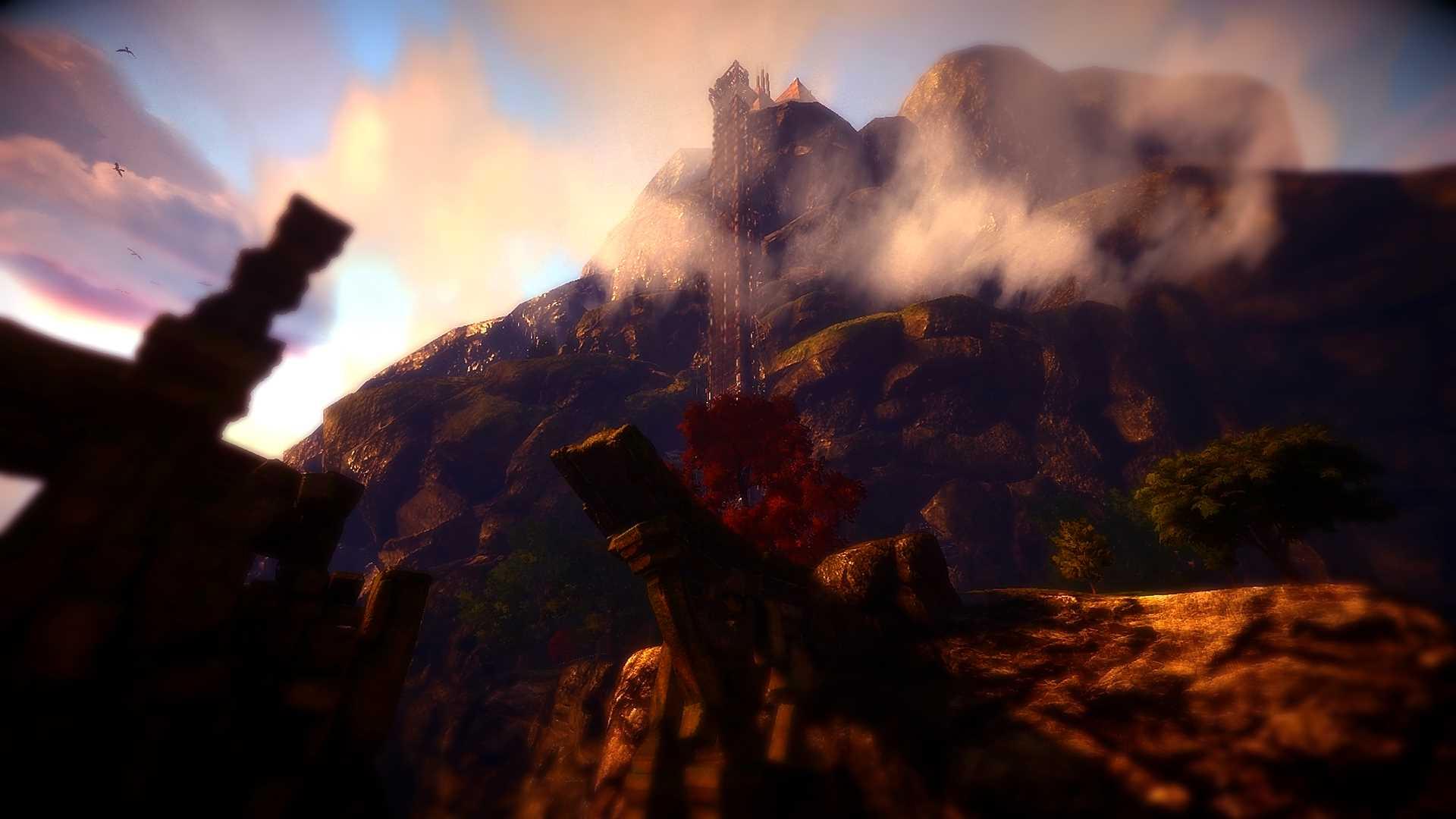 Valley Screenshot PS4