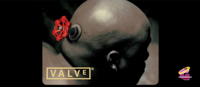 Valve Featured
