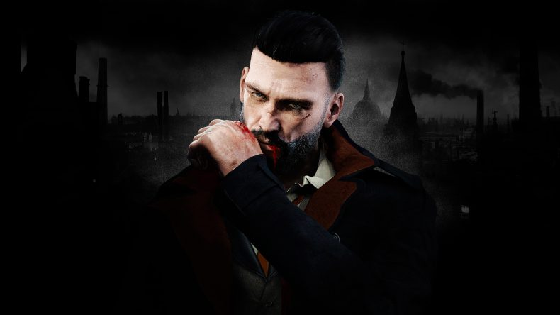 Vampyr Switch Report