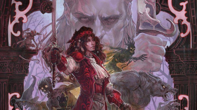Van Richten's Guide to Ravenloft Review