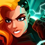 Watch us play Velocity 2X on Nintendo Switch in a new Show & Tell