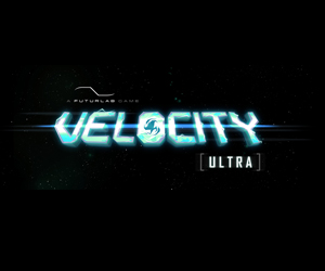 FuturLab Bringing Velocity Ultra to PS Vita