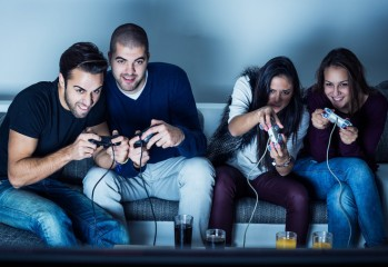 Video-Gamers