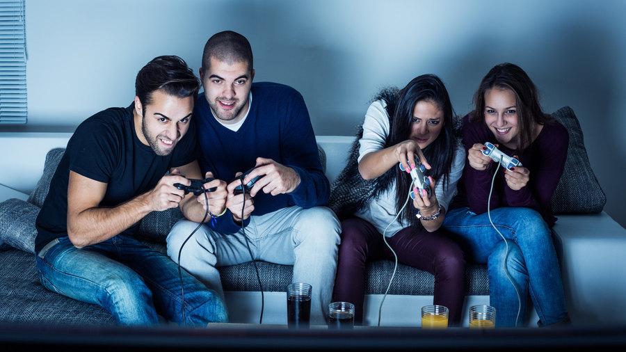 Bilderesultat for gamers