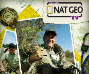 Video-Review-Kinect-Nat-Geo-TV-Season-2