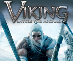 Viking: Battle for Asgard Review