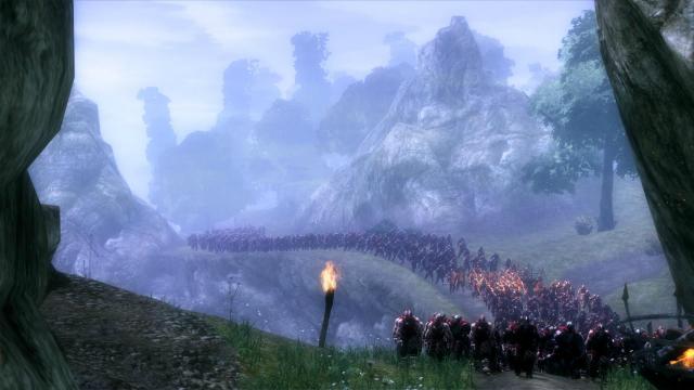 Viking: Battle for Asgard - Screenshot 03