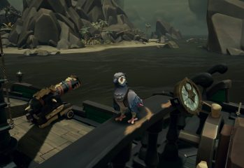 Sea of Thieves MTX