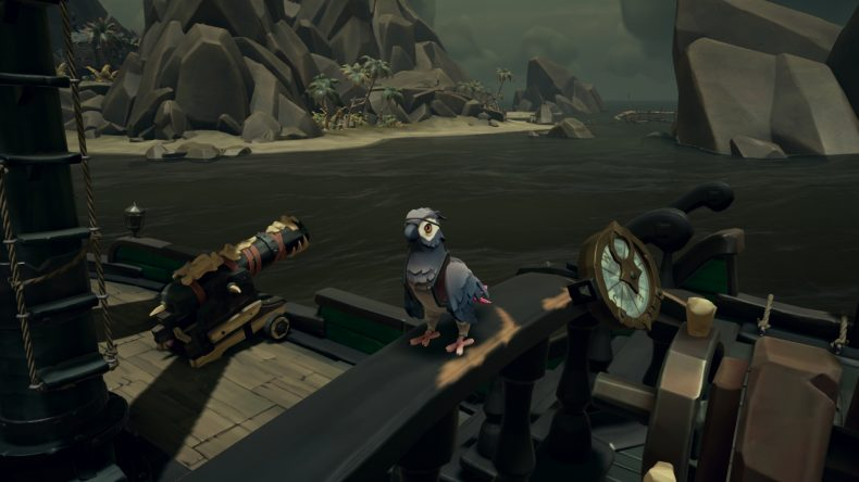 Sea of Thieves MTX
