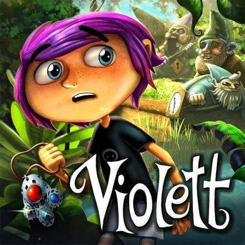 Violett Review
