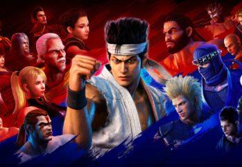 Virtua Fighter 5 Ultimate Showdown Review