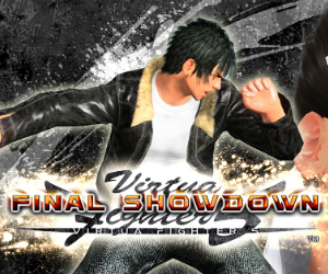 Virtua Fighter 5 Final Showdown Review