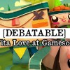 Debatable: No Vita Love at Gamescom