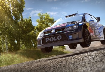 WRC 5 review PS4