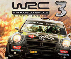 WRC World Rally Championship 3 Review