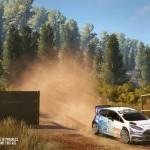 WRC 5 Launch Trailer Powerslides Into View