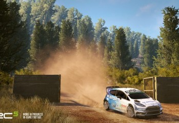 WRC5 preview
