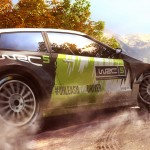 Concept Car S Coming Exclusively to GAME Special Edition of WRC 5