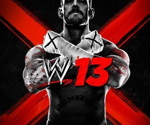 Get to Play WWE '13 Early and Meet WWE Champion CM Punk in One Simple Step...Maybe