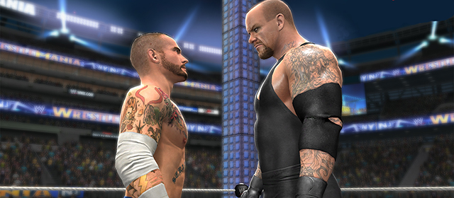 WWE 2K14 Hands-On Preview – Can You Smell What Yukes is Cooking?
