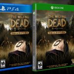 Telltale's The Walking Dead gets a series collection, the return of Gary Whitta