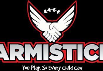 War Child Armistice fundraiser