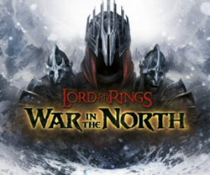 Lord of the Ring: War in the North Soundtrack Coming November 1st