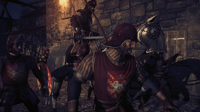 War of the Roses - Screenshot 03