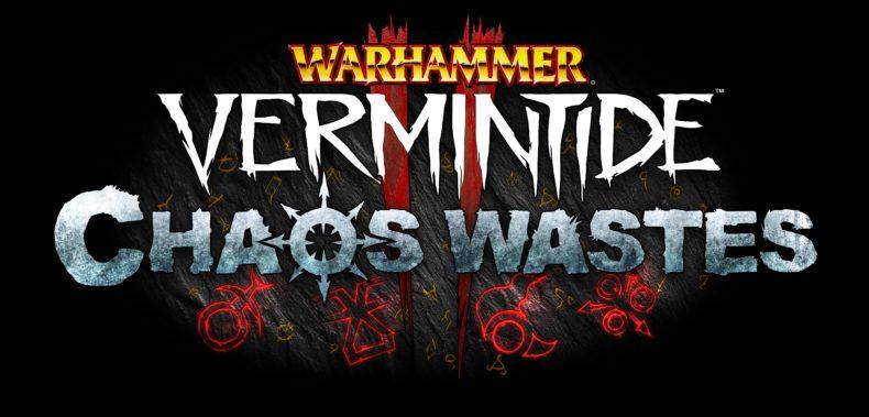 Warhammer Vermintide 2 Chaos Wastes