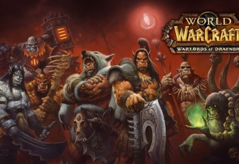 Warlords of Draenor review