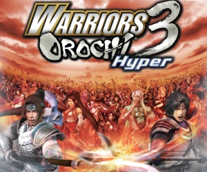 Warriors-Orochi-3-Hyper-Review